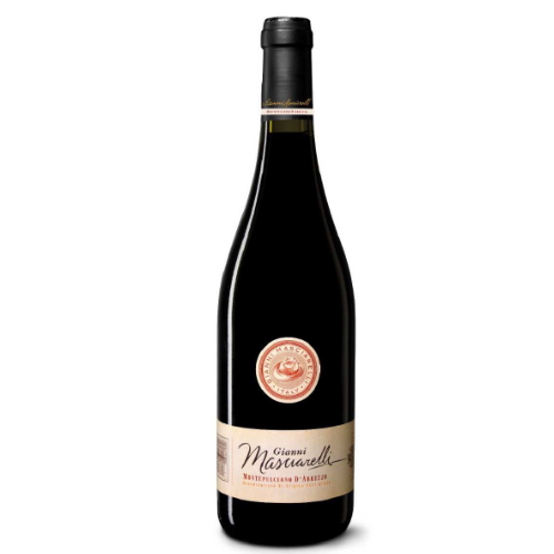 Gianni Masciarelli (375ml) HALF BOTTLE