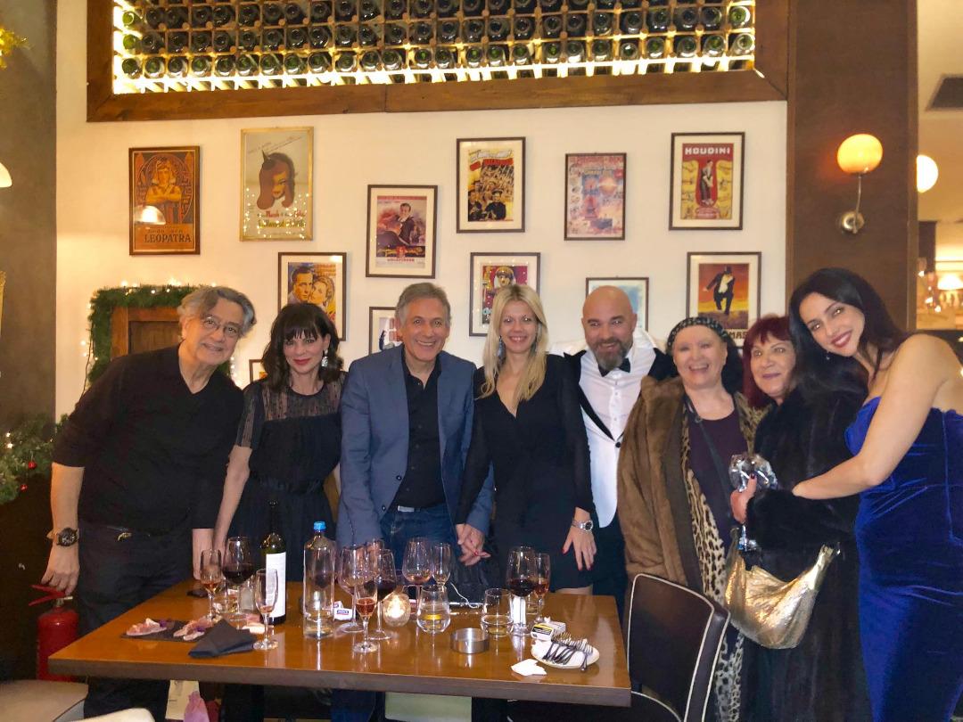 ο Ελληνικός κινηματογράφος συναντά το ΑΓΟΡΑ!