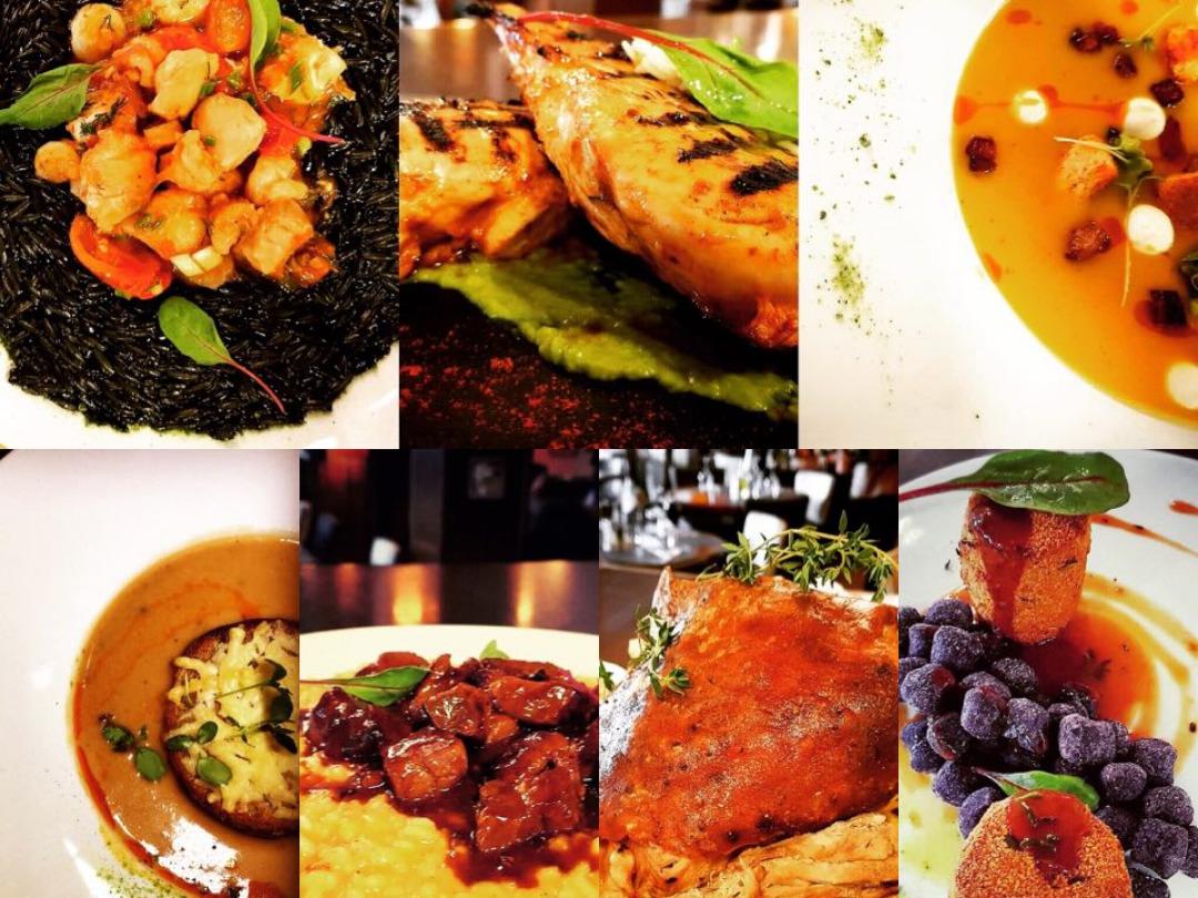 Πιάτα Ημέρας 20 11 17 Daily Special